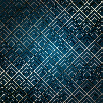 Abstract background with an elegant pattern Premium Photo