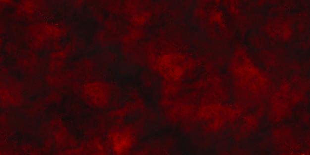 그런 지 검은색과 빨간색 템플릿으로 추상적인 배경