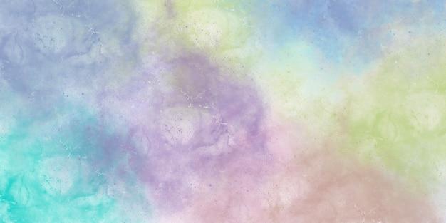 배경에 대 한 여러 가지 빛깔의 패턴으로 추상적인 배경