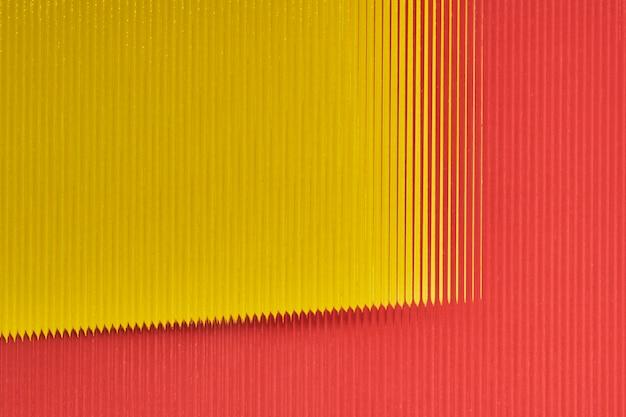 パターン化されたガラスの質感と抽象的な背景
