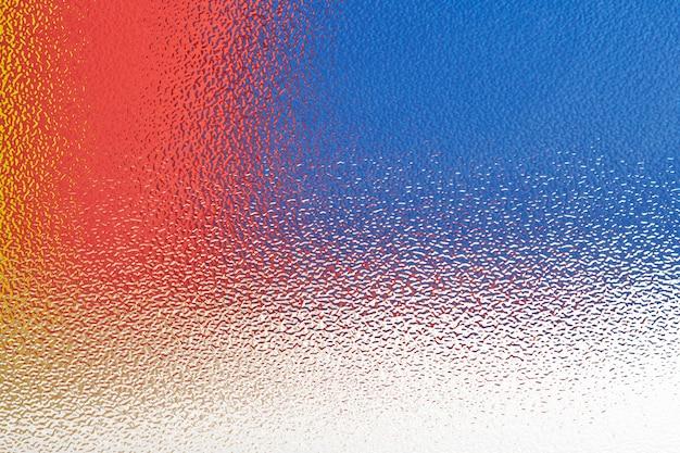 Абстрактный фон с узорчатой текстурой стекла