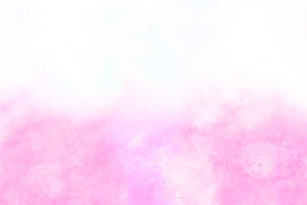 분홍색 템플릿과 흰색 복사 공간이 있는 추상적인 배경