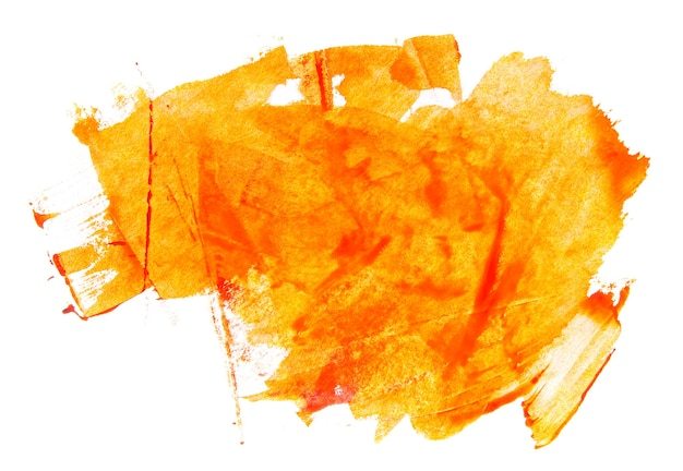 Abstract banner. on a white background.