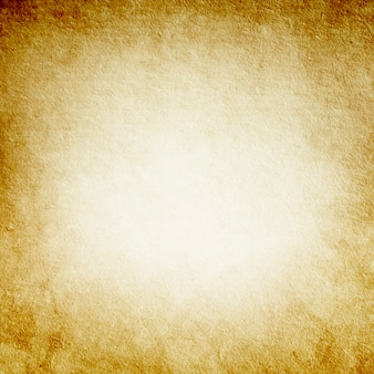 Abstract  beige background, blank page for text, brown paper grunge old paper texture, page