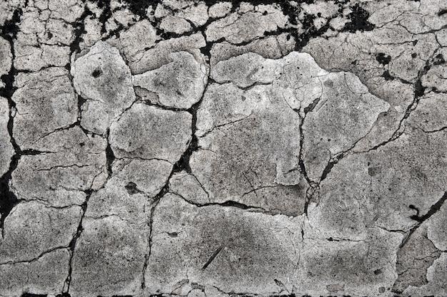 Абстрактная черно-белая текстура