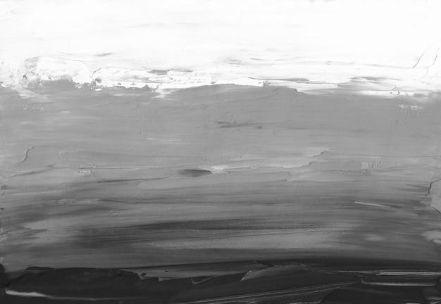 Абстрактный черно-белый текстурированный фон