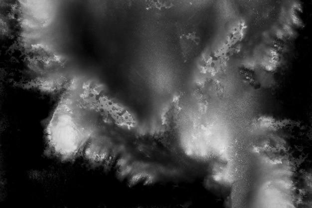 抽象的な黒背景があります。暗いグランジテクスチャ背景。