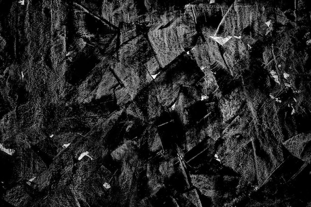 Abstract black background, closeup texture of black color