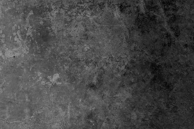 抽象的な黒い背景、黒い色のクローズ アップ テクスチャ