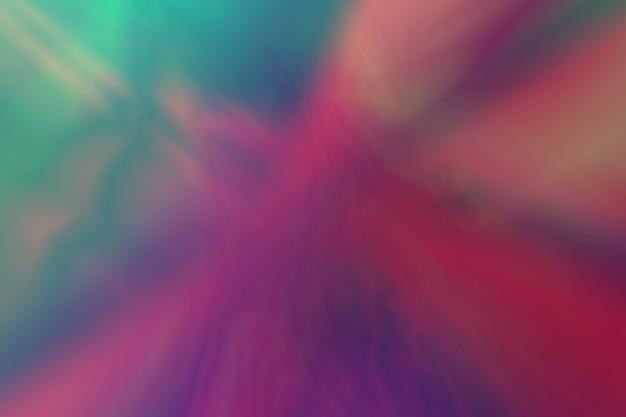 Абстрактный синий и красный эффект фона
