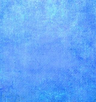 Abstract blue background of elegant dark blue vintage grunge