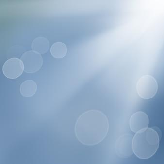 추상 파란색 배경-여름 하늘