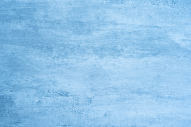 Abstract blue cement or concrete wall texture  background