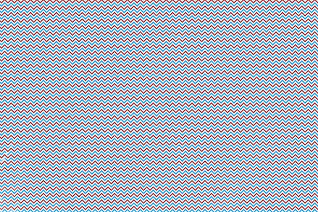 추상 블루 컬러 갈매기형 템플릿 배경