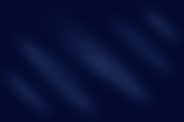 Абстрактный синий темный фон с лучами света для технологий, бизнеса, компьютеров или электроники