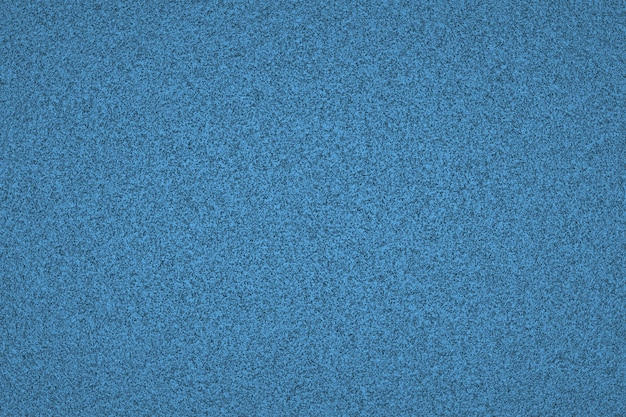 抽象的な青いキラキラクリスマステクスチャ背景背景極端なクローズアップ。 3dレンダリング