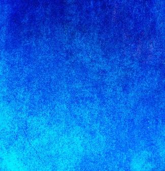 抽象的な青い表面