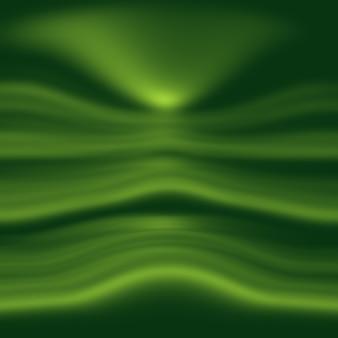 추상 흐림 빈 녹색 그라데이션 스튜디오 배경, 웹 사이트 템플릿, 프레임, 사업 보고서로 잘 사용합니다.