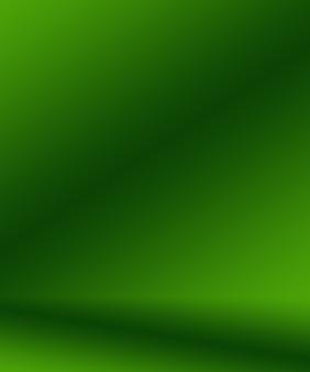 추상 흐림 빈 녹색 그라데이션 studio는 배경, 웹 사이트 템플릿, 프레임, 비즈니스 보고서로 잘 사용됩니다.