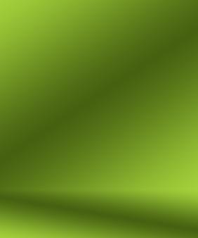 抽象ぼかし空緑グラデーションスタジオは、背景、ウェブサイトテンプレート、フレーム、ビジネスレポートとしてよく使用します。