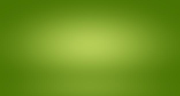 抽象ぼかし空の緑のグラデーションスタジオは、backgroundwebsitetemplateframebusinessレポートとしてよく使用されます