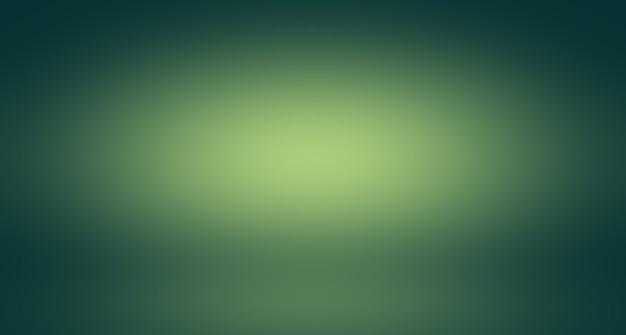 추상 흐림 빈 녹색 그라데이션 스튜디오는 배경웹사이트 템플릿프레임비즈니스 보고서로 잘 사용됩니다.