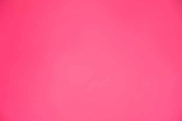Абстрактные размытия светлый градиент красный и розовый цвет фона обоев.