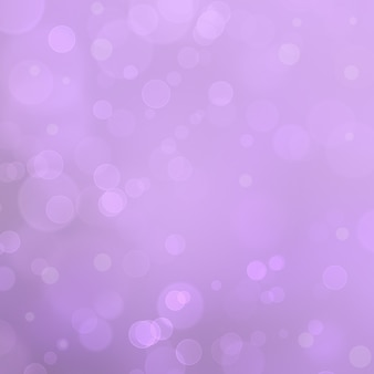 Абстрактный размытый фон с эффектом боке. расфокусированные фиолетовый фон боке.