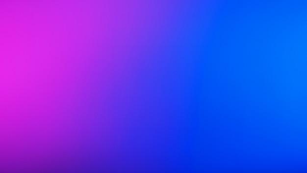 抽象的なぼやけたグラデーションの背景。青と紫の色の背景。バナーテンプレート。メッシュの背景