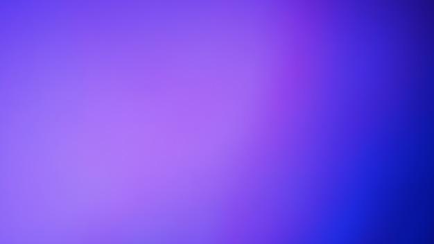 추상 흐리게 그라데이션 배경입니다. 파란색, 보라색 및 옅은 보라색 색상 배경입니다. 배너 템플릿입니다. 달콤한 색상의 메쉬 배경입니다.