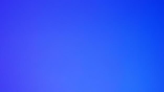 抽象的なぼやけたグラデーションの背景。ネオンブルー色の背景。バナーテンプレート。メッシュの背景。