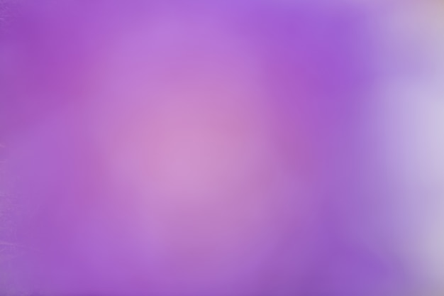 Abstract blurred purple background