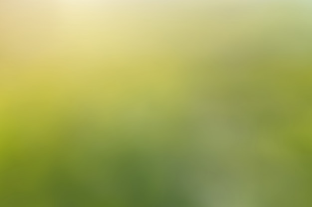 Abstract blurred soft colorful effect background