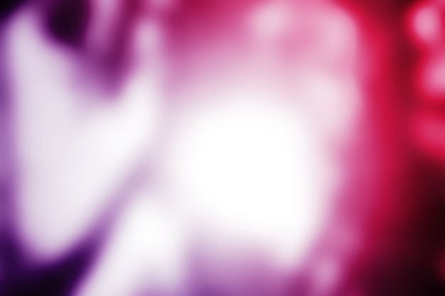 Abstract blurred texture background purple red gradient