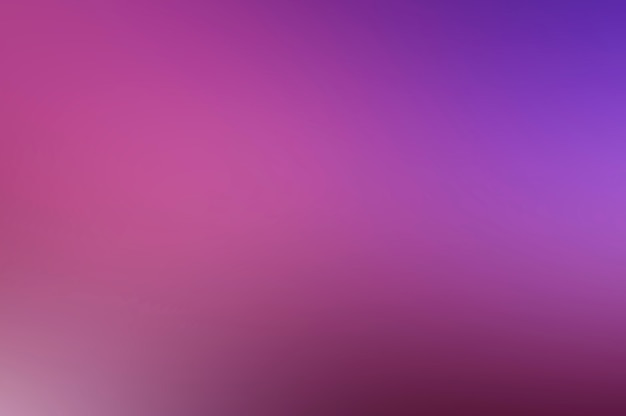 Abstract blurry pink background