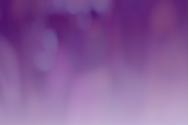 Abstract  of bokeh violet background.