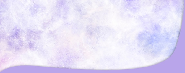 Abstract bright purple paper cut effect with copy space background