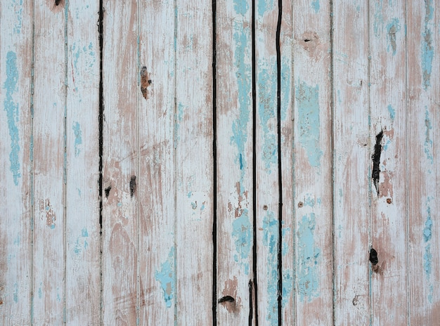Abstract broken old pastel wooden wall background
