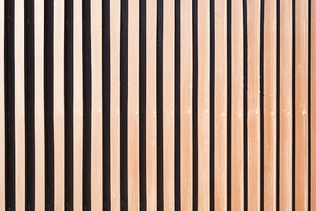 Abstract brown background with vertical lines