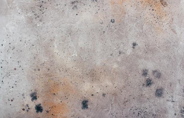 Стена абстрактной текстуры коричневого шоколада металлическая предпосылки бетона или стены гипсолита ручной работы