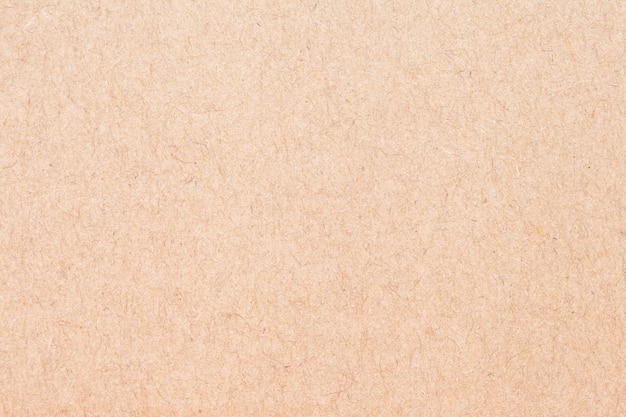 Abstract of brown paper box texture for background