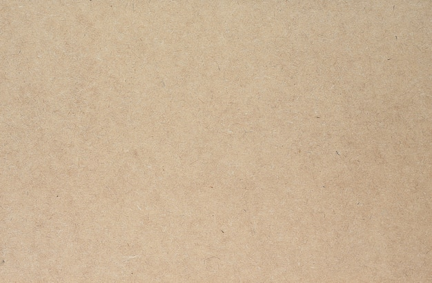 Abstract brown recycled board texture background