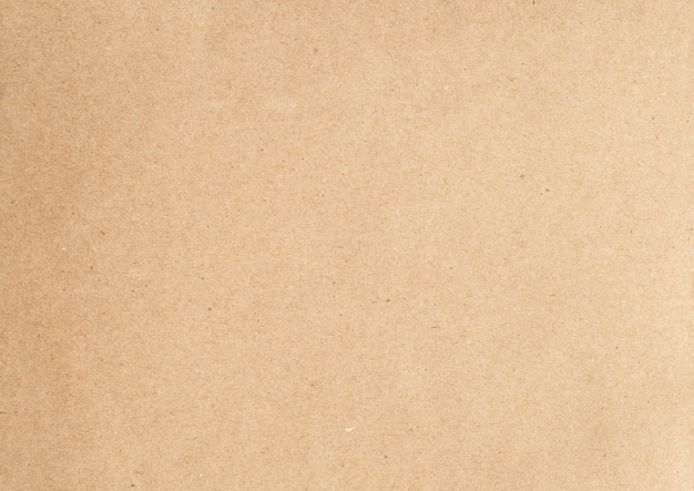 Abstract brown recycled paper texture background