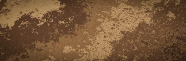 Абстрактная коричневая почва для фона.