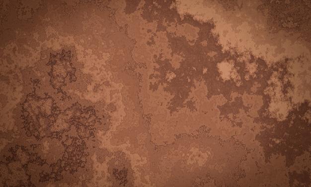 추상 갈색 벽 배경