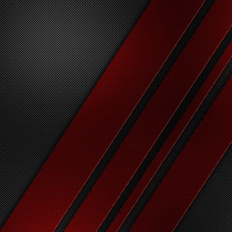 Abstract carbon fibre texture background
