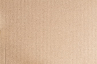 Abstract cardboard background
