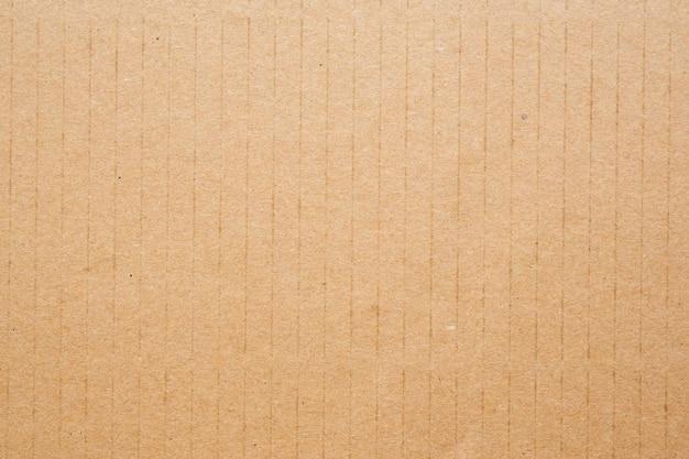 抽象的な段ボール紙テクスチャ背景