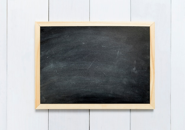 Abstract chalkboard out on blackboard for background
