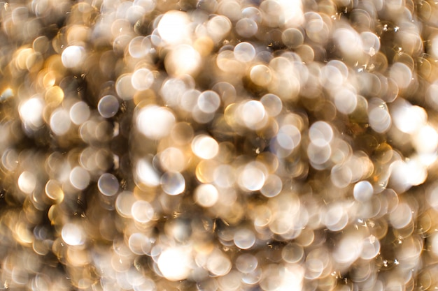 Abstract christmas background with shiny shimmer and glitter